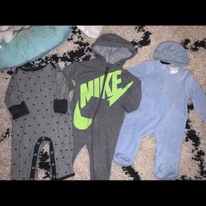 Baby boy 3-6 month bundle clothes